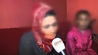 Erzurum'lu çift cinsiyetli kardeşlerin dramı