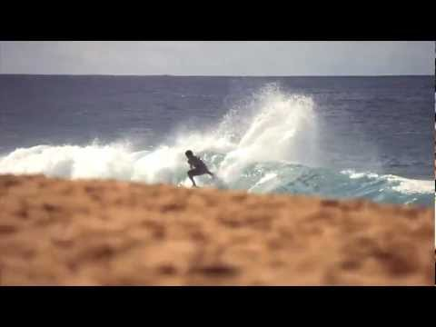 Gabriel Medina // Hawaiian Short Film