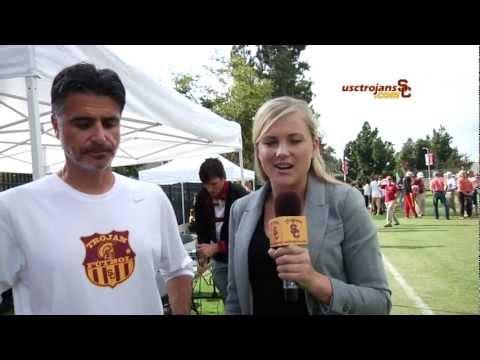 Women's Soccer vs. Colorado Post-Game Interview