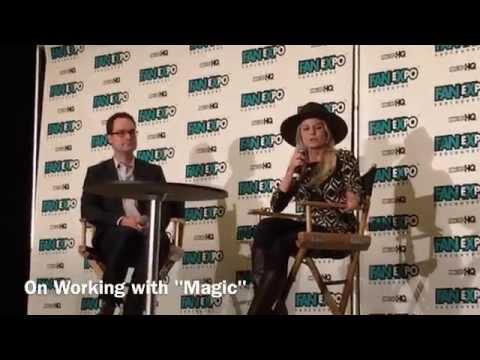 Fan Expo 2015: Highlights of Jennifer Morrison's Panel