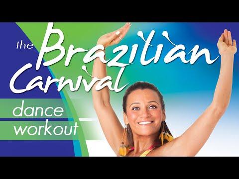Brazil karnevál táncok