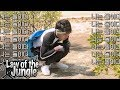 """The First """"Rock"""" Idol in Law of The Jungle! [Law of the Jungle Ep 315]"""