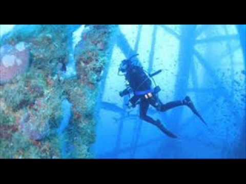 Offshore Oil Rig Jobs.   Deep Sea Diving Jobs.