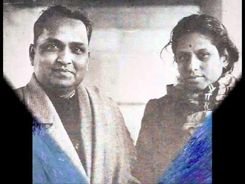 Kumar Gandharva. Nirguani Bhajan -  Guruji Jahan Baithoon Wahan...