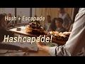 Hash + Escape = Hashcapades - Mobile Minute