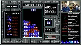 Tetris 301: Tournament Tetris