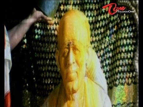 Shirdi Songs - Manase Oka - Krishna - Manasa video