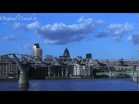 Amazing LONDON city tour, in stunning HD