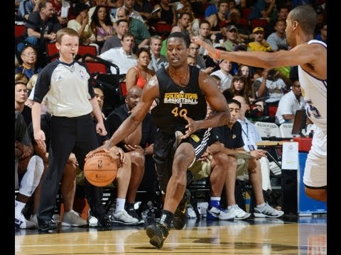 Harrison Barnes Summer League Highlights