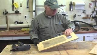 Wood Duck Box Making-1