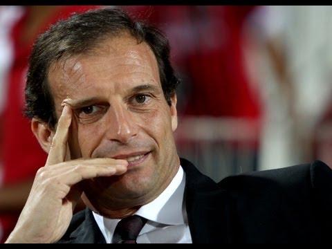Allegri AC Milan