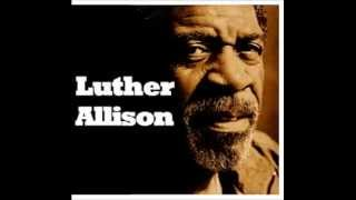 Watch Luther Allison Reaching Out video