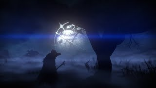 Warframe - The Sacrifice Cinematics + Ending