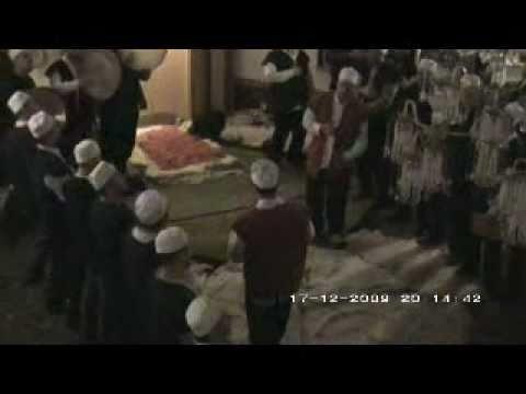 1. Muharrem 1431. Tekija Mesudija - zikir