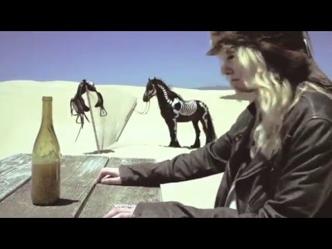 Ladyhawke -  Blue Eyes (Official Video)