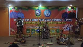 Download Lagu musik tradisional Gratis STAFABAND