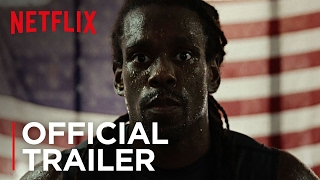 CounterPunch | Official Trailer [HD] | Netflix