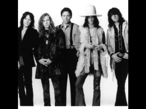 Black Crowes - Darling Of The Underground Press