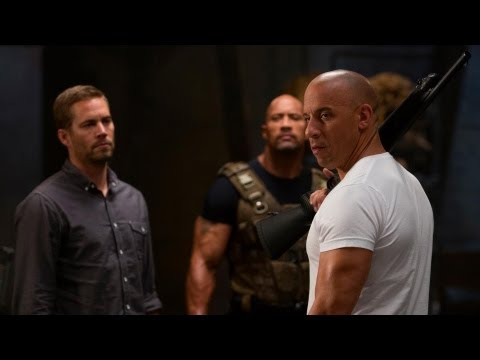 Fast & Furious 6 - Extended First Look video
