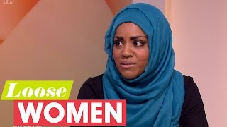 Nadiya Hussain Opens Up About Her Arranged Marriage | Loose Women