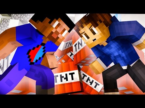 EPIC BOMBER FINALE! Minecraft Bomberman Fun #2