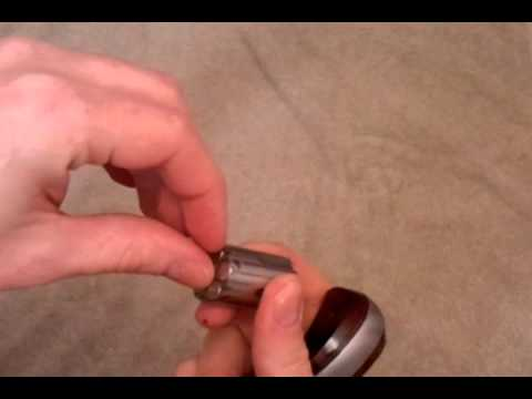 North American Arms 22 mag. The true mini revolver