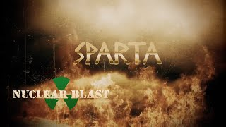 SABATON - Sparta (Lyric video)