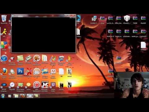 Install Custom Firmware 6.60 ME 1.6 PSP 1000 2000