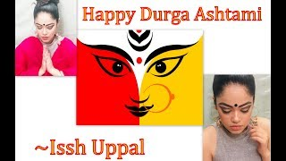 Durga Puja Look | 2018 | Indian festive Season