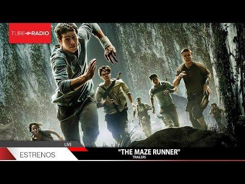 Critica / Review de The Maze Runner: Correr o Morir, El corredor del Laberinto