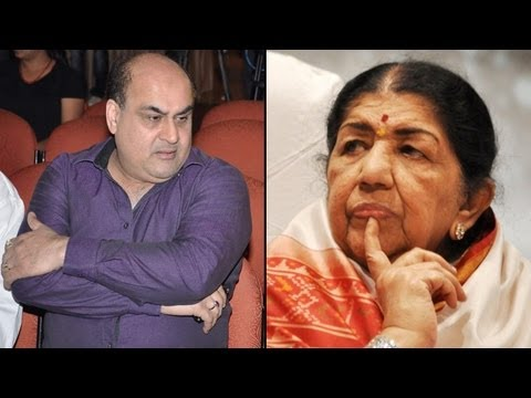 EXCLUSIVE: Mohd. Rafis Son Lashes Out at Lata Mangeshkar