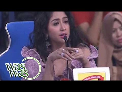 Goda Ricky Harun, Dewi Persik Ribut dengan Nassar - WasWas 15 Februari 2017