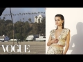 Selena Gomez Goes Behind the Scenes With Vogue -