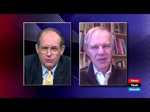 January 2016: Elections in Taiwan - Dr. Richard Bush