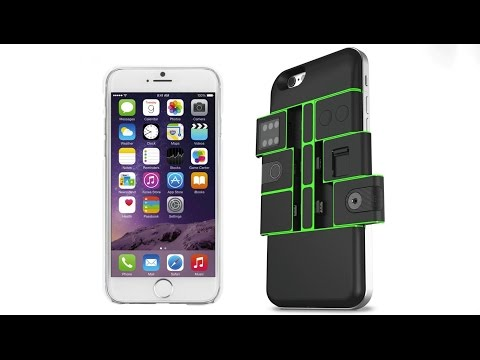 5 GADGETS you don't know EXIST! ▶86