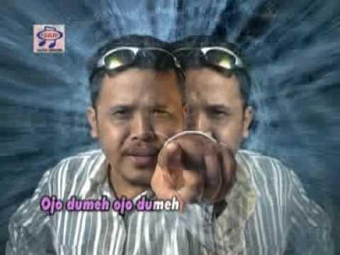 Memet Lawak - Ojo Dumeh (Official Music Video)