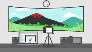 Panasonic ET-CUK10 Auto Screen Adjustment Software Overview