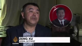 China seeks overhaul of judicial system