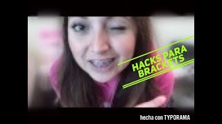 Hacks /Trucos para BRACKETS -Sharon OMG Channel