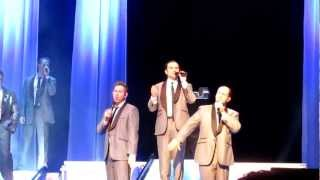 Cedar Rapids - Straight No Chaser - Movie Medley - Cedar Rapids