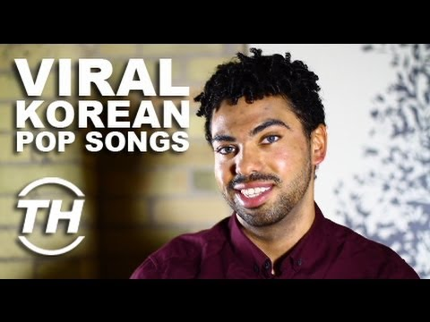 Viral Korean Pop Songs - Cody Turner Looks Behind-the-Scenes at the Gangnam Style Video