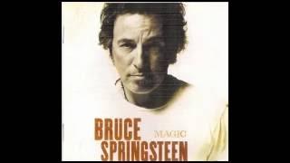 Watch Bruce Springsteen Magic video