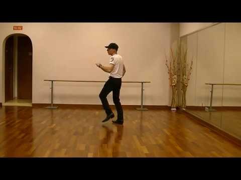 Rumor Going 'Round ( Dance ).
