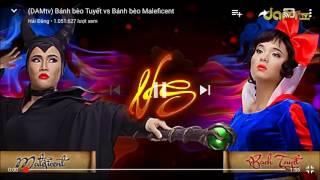 Princess rap battle Tập 2(DAMtv)