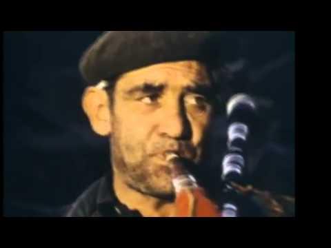 Juan Prieto Ximeno - Gaiteiro de Rio de Onor