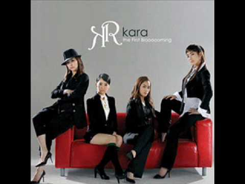 Kara- Dont Be Shy
