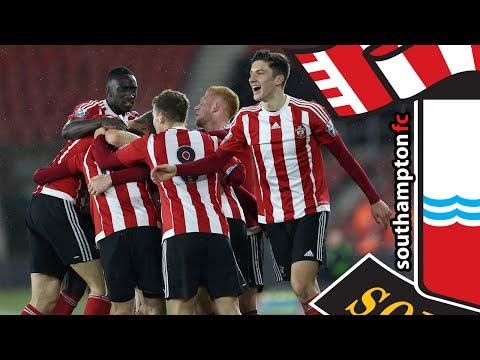 U21 PREMIER LEAGUE: Southampton vs Chelsea