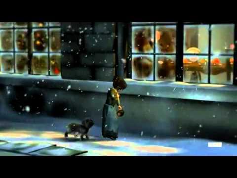 DEN LILLE PIGE MED SVOVLSTIKKERNE 3D CO BE BAN DIEM 2011