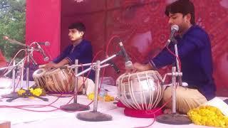Vinyak Shukla & Vijay Seth Gwalior   dhrupad gayan