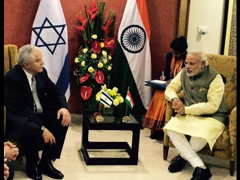Future of India-Israel Cooperation: Tech, Defense and Agriculture